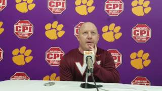 Buzz Williams post-game
