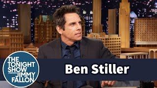Ben Stiller Recaps Zoolander