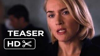 Divergent Official Teaser Trailer #1 (2014) - Kate Winslet, Shailene Woodley Movie HD