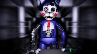 WELCOME BACK FRIENDS!! | Five Nights at Candy