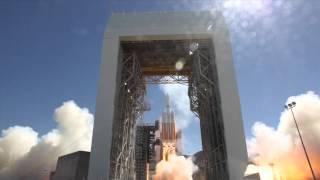 Delta IV NROL-65 Launch Highlights