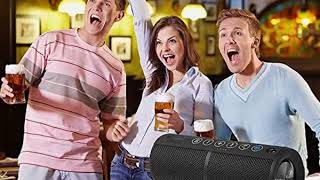 Top 10 Best Portable Speakers Under 200 - Top Reviews