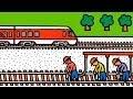 Çizgi Film - Taşıtlar - Trenmp3