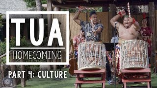 TUA | Homecoming - Part 4: Tua Tagovailoa and teammates take over Oahu