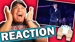 Shawn Mendes - Mercy (iHeart Radio Music Awards Performance) REACTION