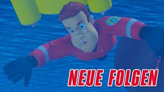 Feuerwehrmann Sam Deutsch Neue Folgen | Feuerwehrmann Sam Rettungen -1 Stunde | Cartoon für Kinder