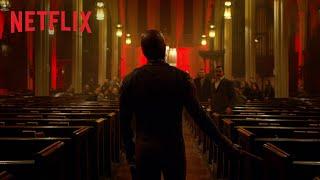 《漫威夜魔俠》第 3 季   特務波因德斯特隆重登場 [HD]   Netflix
