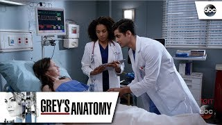 Grey's Anatomy: B-Team – Episode Three