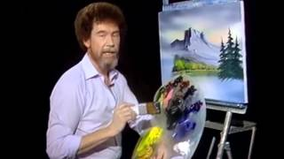 When Bob Ross gives you the best esport advice...