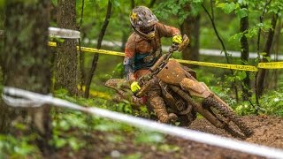 2017 Full Gas 3-Day Enduro // ISDE Qualifier Highlights