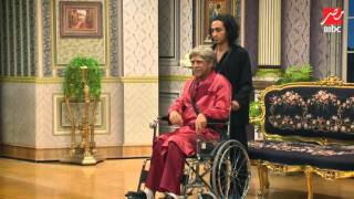 """مسرح مصر - على ربيع وحامد وأغنية """" مرزوق إيه دة يا مرزوق """""""