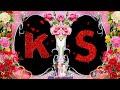 'K & S' Letter Romantis What...mp3