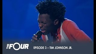 Tim Johnson Jr: Made It Big As A TV Actor But Now He