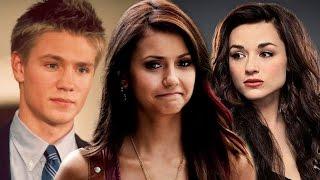 10 Actores Y Sus Personajes Eliminados En TV Shows