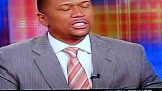 Jalen Rose Destroys Skip Bayless