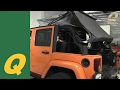 Quadratec Replacement Soft Top on Jeep W...mp3