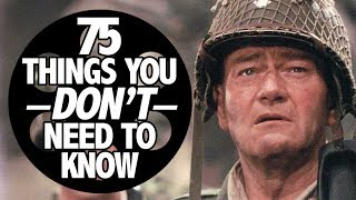 The Longest Day: 75 Things You Don