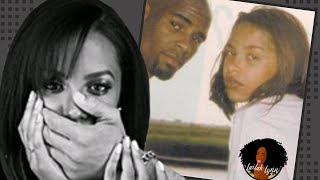 "Posthumous Aaliyah Song Revealed She Was Handcuffed Before ""Intimacy"""