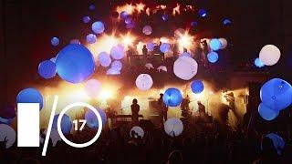 Google I/O 2017 Highlights
