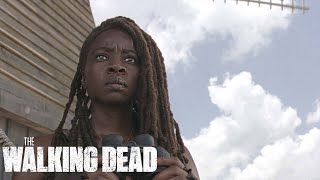 The Walking Dead Season 10 Comic-Con Trailer