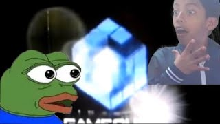 Secret Game Cube Startup its For REALL!!