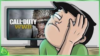 Call of Duty WW2 Multiplayer - SWEATY HOUR WITH FRIENDS! (COD WW2 Gameplay)