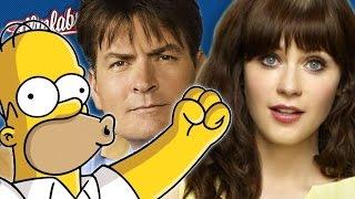 Die besten Comedy-Serien!   FILM JUNK #8