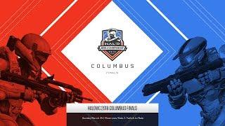 HaloWC 2018 Columbus Finals - Championship Sunday