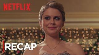 A Christmas Prince | Recap Video [HD] | Netflix