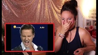 Vocal Coach REACTS to VITAS- OPERA #2