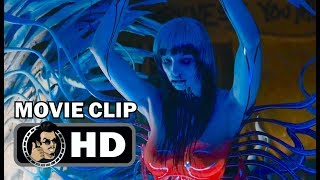 BRIGHT Movie Clip - Leilah Was Here (2017) Will Smith Fantasy Action Netflix Movie HD