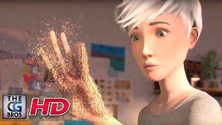 """CGI 3D Animated Short: """"Farewell"""" - by ESMA"""