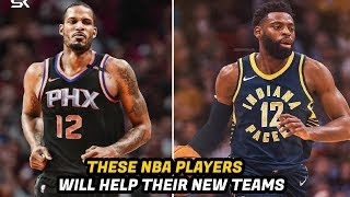 6 NBA Players On New Teams That Will Immediately Improve Them