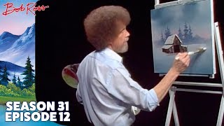 Bob Ross - In the Midst of Winter (Season 31 Episode 12)