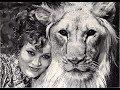 Bir Aslan Sahiplendiler,  Hayatları Kar...