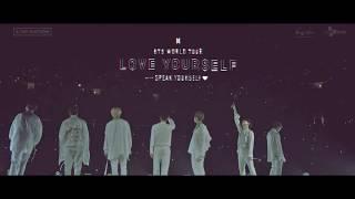 BTS (방탄소년단) WORLD TOUR