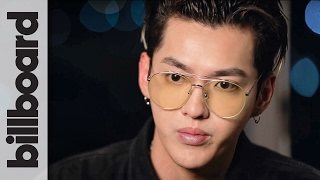 Kris Wu Talks Love of Hip-Hop &