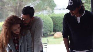 Kiralık Aşk Kamera Arkası Görüntüleri III