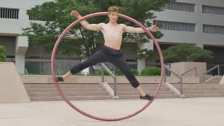 TOP FIVE: Best Circus Arts Videos of 2016 | PEOPLE ARE AWESOME