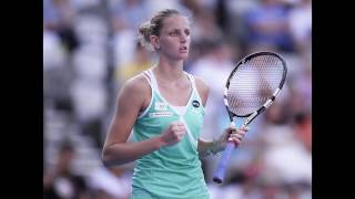 2017 J&T Banka Prague Open - Tennis WTA - Tournament Preview