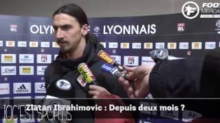 Zlatan Ibrahimovic   Funny Moments   1