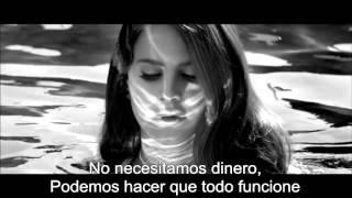 Lana del Rey - Blue Jeans (Subtitulada Español)