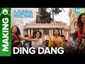 Munna Michael | Making of Ding Dang - Vi...mp3