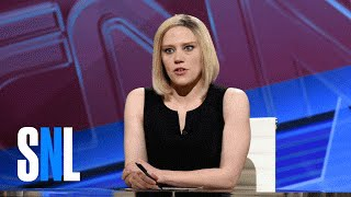 At This Hour Cold Open - SNL