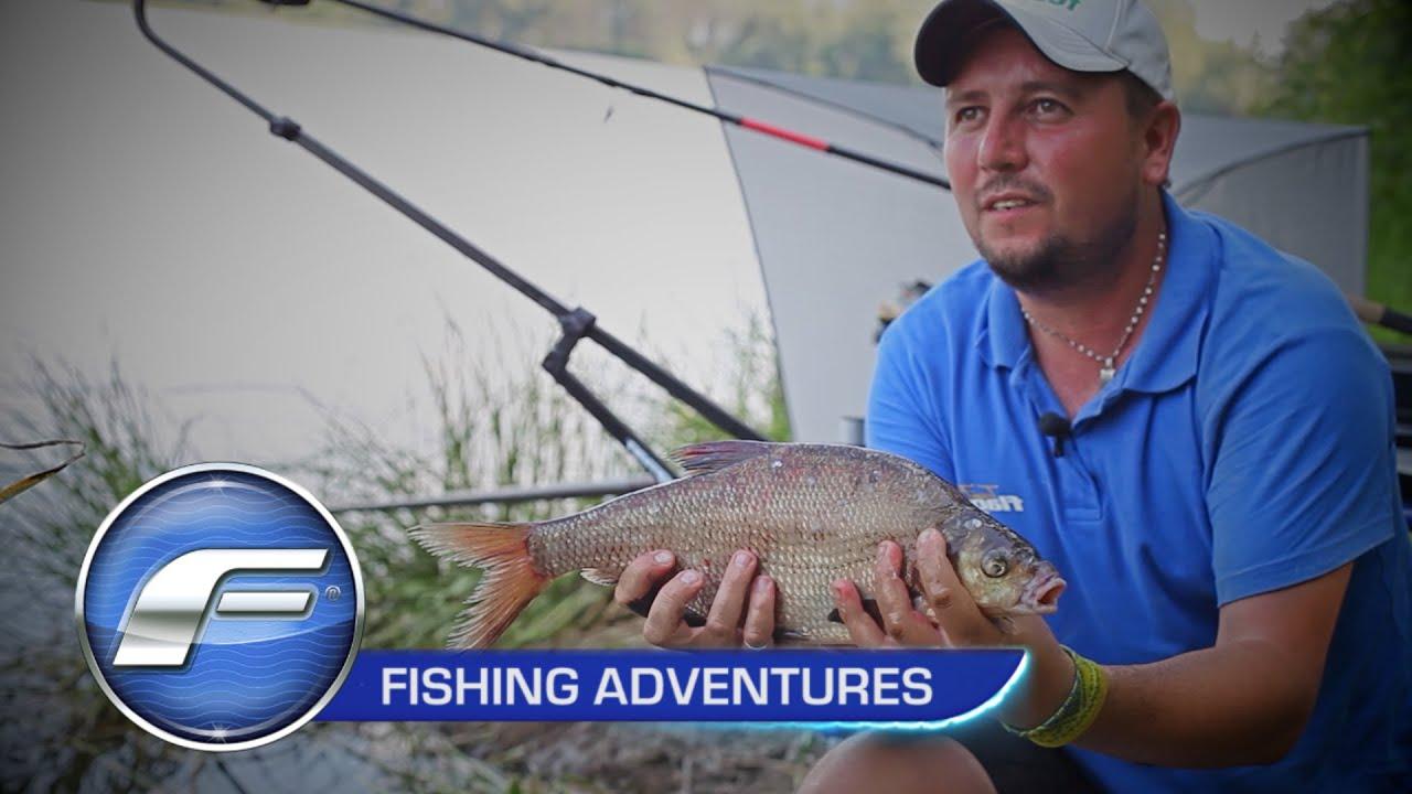все программы о рыбной ловле видео
