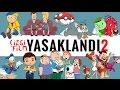 YASAKLANAN 10 Çizgi Film - 2mp3