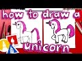 How To Draw A Cute Unicornmp3