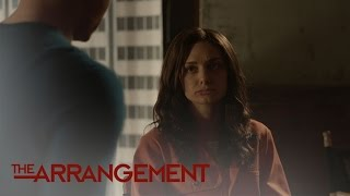 Kyle West Asks Megan Morrison to Move in With Him   The Arrangement   E!
