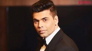 Karan Johar Upset With Award Organizers At An Event   Bollywood News