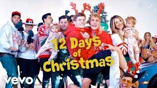 Jake Paul - 12 Days Of Christmas (Feat. Nick Crompton)